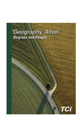 Geography Alive Regions and People