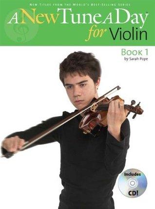 A New Tune A Day for Violin: [Book 1]