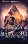 The Hidden Masters of Marandur (The Pillars of Reality, #2)