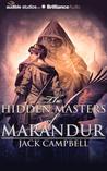 The Hidden Masters of Marandur (The Pillars of Reality #2)