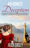 An Honest Deception by Alicia Quigley