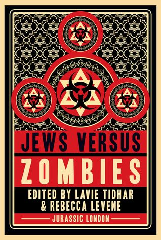 Jews versus Zombies (Jews Vs, #1)