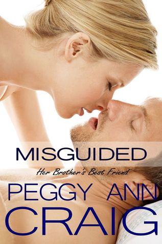 Misguided: Her Brother's Best Friend