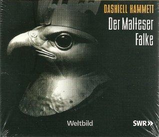 Der Malteser Falke + Der Fluch des Hauses Dain