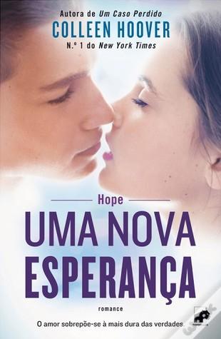 Uma Nova Esperança (Hopeless, #2)