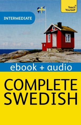 Complete Swedish(Teach Yourself Audio eBooks)