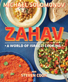 Zahav: A World of...