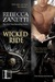 Wicked Ride (Realm Enforcers, #1) by Rebecca Zanetti