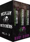 Bedlam Butchers, Volumes 1-3