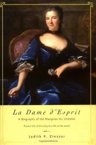 La Dame d'Esprit by Judith P. Zinsser