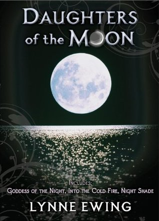 Daughters of the Moon, Volume 1 (Daughters of the Moon, #1-3)