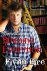 Building Evolution (Hounds of Hell, #9)
