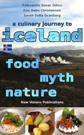 A Culinary Journey to Iceland