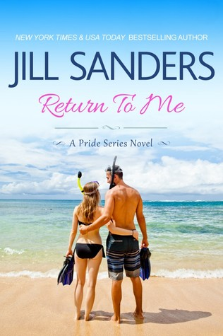 Return To Me (The Pride, #7)