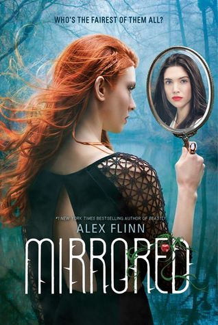 Image result for Mirrored (Kendra Chronicles, #3)