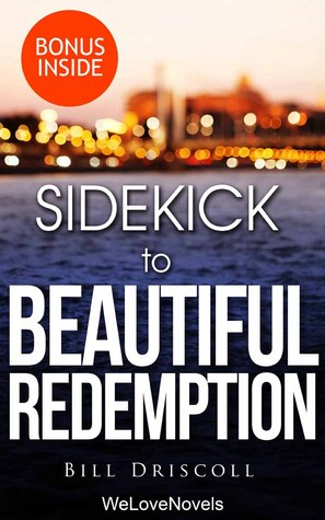 Beautiful Redemption: A Novel (Maddox Brothers Book 2): by Jamie McGuire -- Sidekick