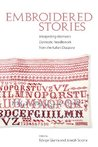 Embroidered Stories: Interpreting Women's Domestic Needlework from the Italian Diaspora