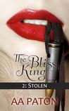 Stolen (The Bliss King #2)