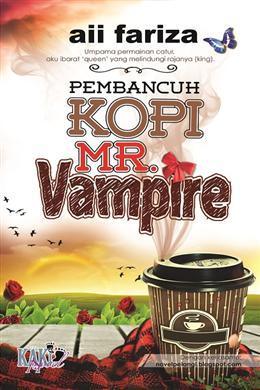 Pembancuh Kopi Mr. Vampire