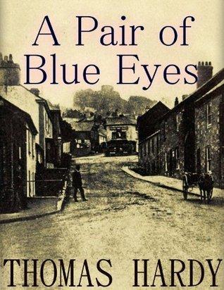 A Pair of Blue Eye