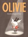 Olivie zachraňuje cirkus by Ian Falconer
