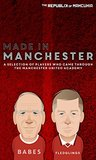 Made in Manchester: A selection of players who came through the Manchester United academy