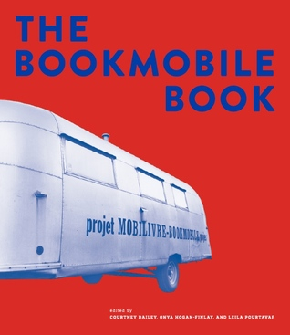 The Bookmobile Book