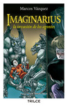 Imaginarius:  la invasión de los agontes