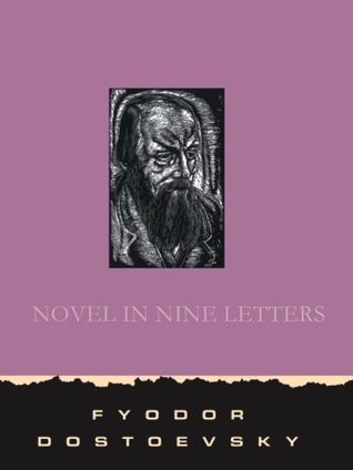 Novel in Nine Letters