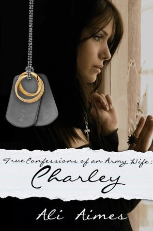 True Confessions of an Army Wife: -Charley-