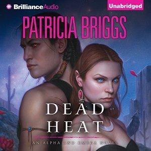 Dead Heat(Alpha & Omega 4)
