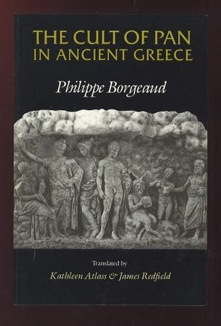 The Cult of Pan in Ancient Greece