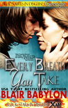 Every Breath You Take(Billionaires in Disguise: Georgie, #1; Rock Stars in Disguise: Xan, #1)