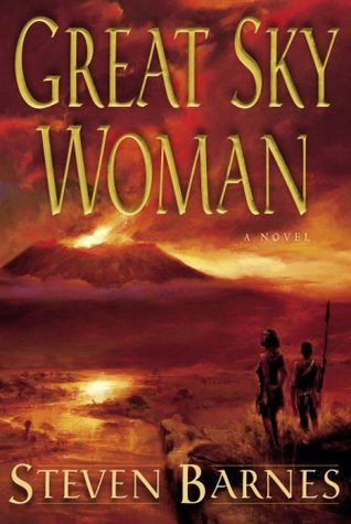Great Sky Woman (Great Sky Woman, #1)