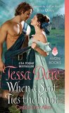 When a Scot Ties the Knot (Castles Ever After, #3)