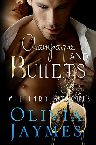 Ebook Champagne and Bullets by Olivia Jaymes read!
