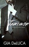 Jamison (Beautiful Mine #3)