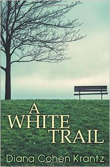 A White Trail by Diana Cohen Krantz