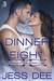 Dinner at Eight (Sunday Night Dinner Club, #3) by Jess Dee