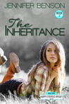 The Inheritance (Happy Endings Resort, #1)