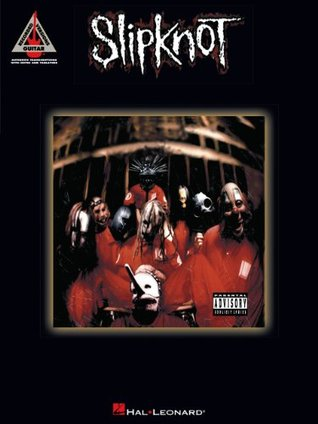 Slipknot Songbook