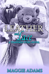 Leather and Lace (Tempered Steel, #2)