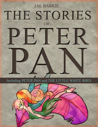 The Stories of Peter Pan
