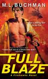 Full Blaze (Firehawks, #2)