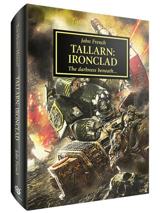 Tallarn: Ironclad (The Horus Heresy #Novella)