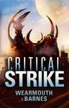 Critical Strike (Critical, #3)