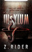 Insylum by Z. Rider