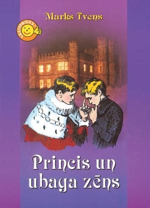 Princis un ubaga zēns