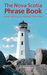 The Nova Scotia Phrase Book...