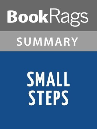 Small Steps by Louis Sachar l Summary & Study Guide